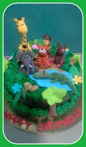 Animal figurines any kids delight