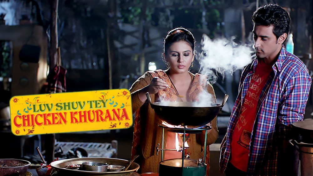 Luv shuv te chicken khurana 3